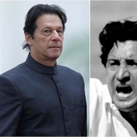 Abdul Qadir was life of dressing room entertaining team with humour: Pakistan PM Imran Khan