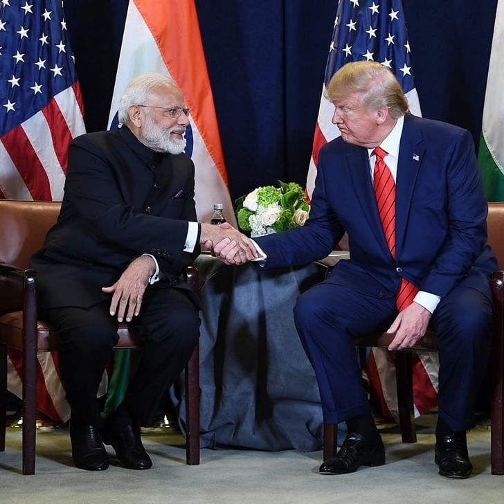 FPJ Exclusive: Industry bodies see Trump's hard stand on deal with India as bargaining tool