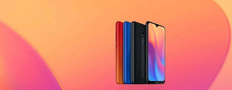 Xiaomi Redmi 8A with 5,000mAh battery now in India