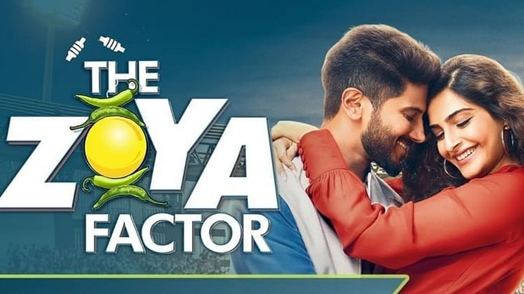 The Zoya Factor Review: Sonam Kapoor needs to stop overacting