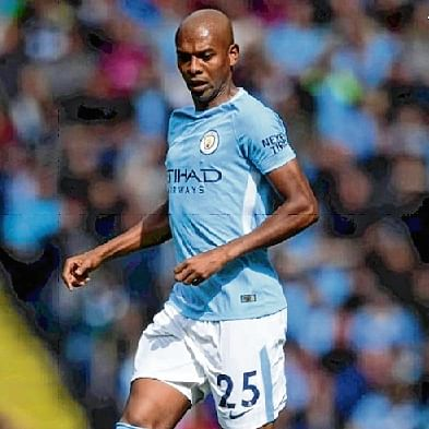 Manchester City's Fernandinho faces Watford test