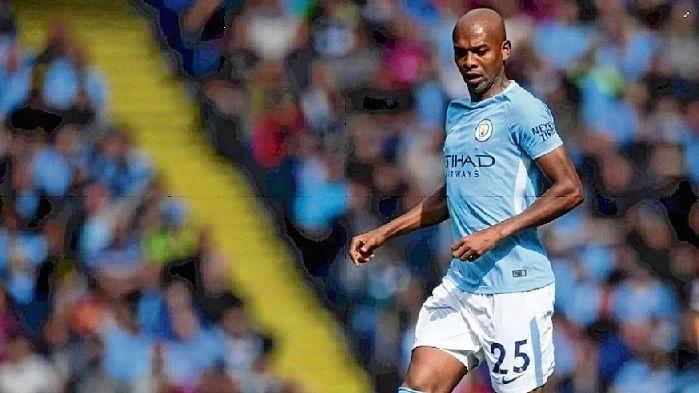 Manchester City's Fernandinho faces Watford test