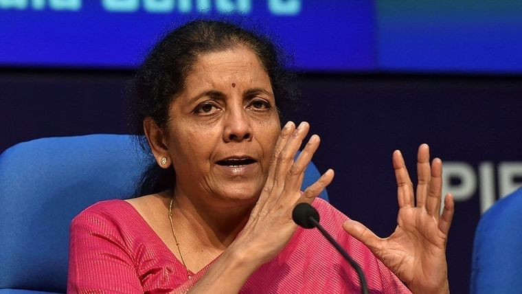 Recalling when and what went wrong is necessary: FM Nirmala Sitharaman