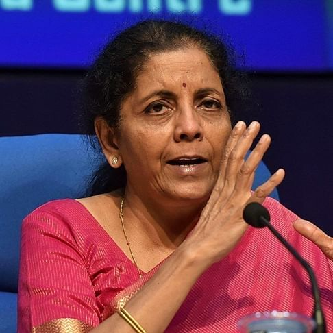 Contract farming will not be detrimental to farmers: Nirmala Sitharaman