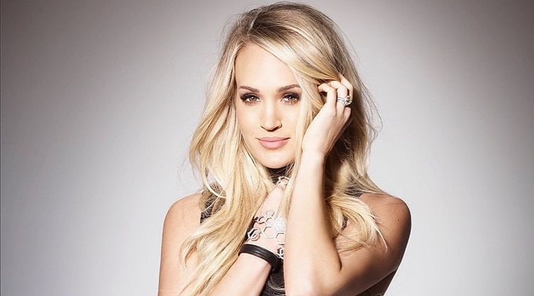 Carrie Underwood Celebrates 15 Years Of Her American Idol