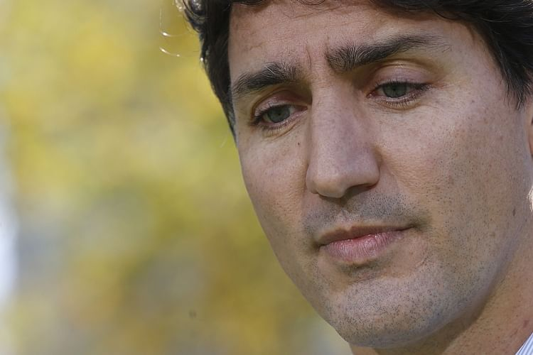 Trudeau says 'sorry' again after another set of racist photos surface