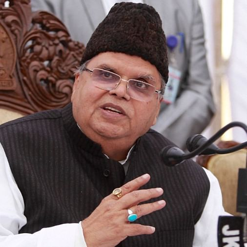 No need of force to wrest PoK from Pakistan, people will join India after seeing development in J&K: Governor