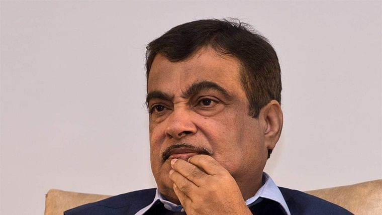 Sometimes people play caste card to get election tickets: Nitin Gadkari