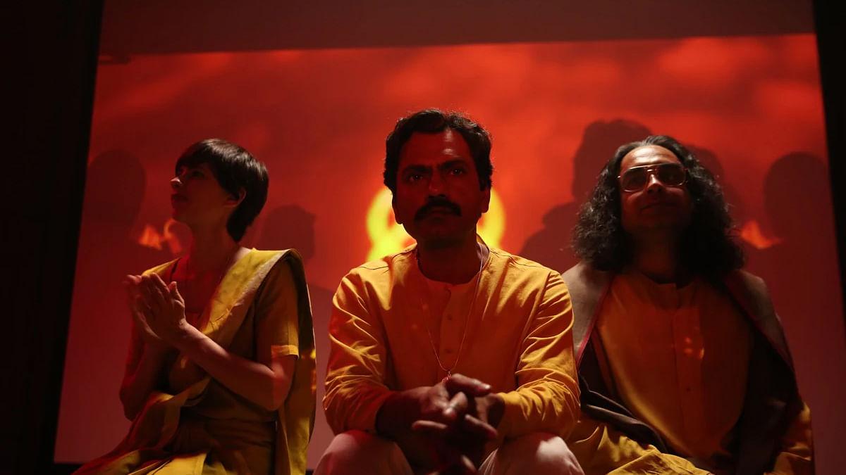 #BanNetflixInIndia Trends as Bhakts Protest Using 'Jai Shree Ram' as Weapon