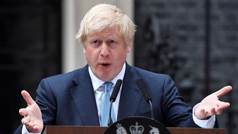 UK felled by self-goals