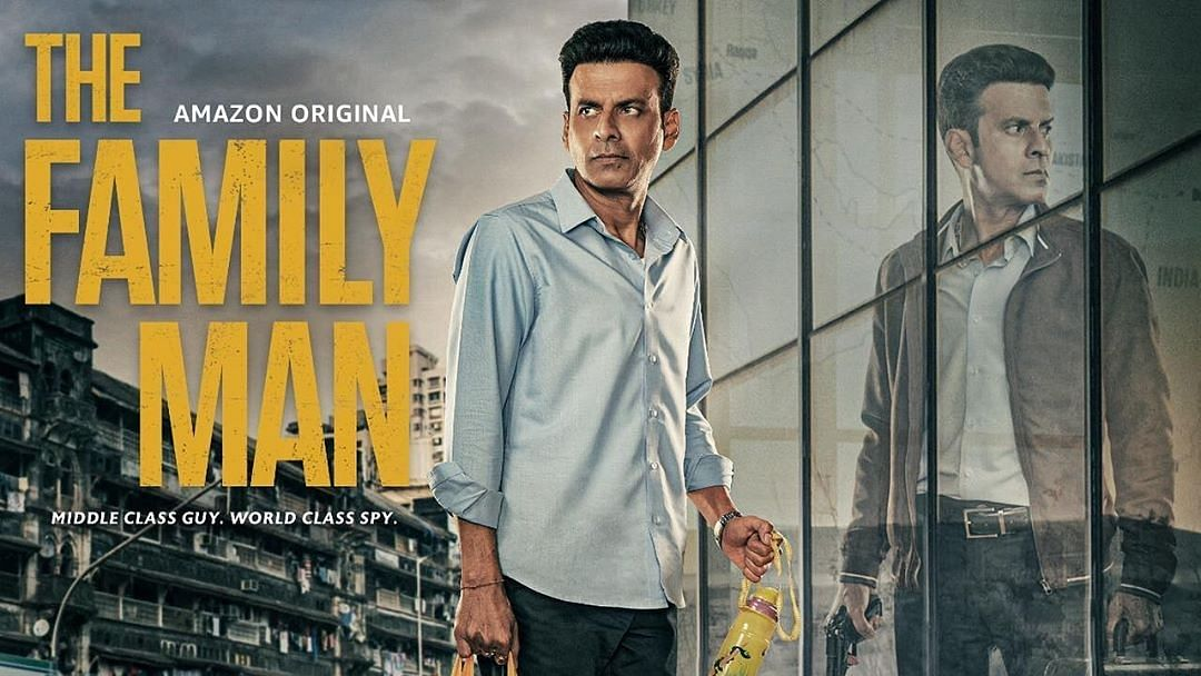 The Family Man 2: Manoj Bajpayee, Raj and DK celebrate the wrap with a big bash