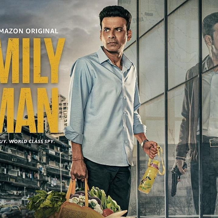 Manoj Bajpaaye's 'The Family Man 2' premiere to be postponed in wake of  'Tandav' and 'Mirzapur' controversy?