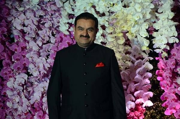 Adani Gas gets oil regulator nod for demerger, stake sale to Total SA