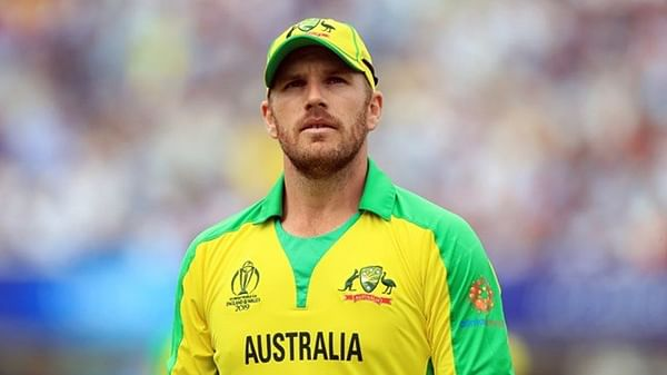 Australia's Aaron Finch eyes for Test cricket comeback