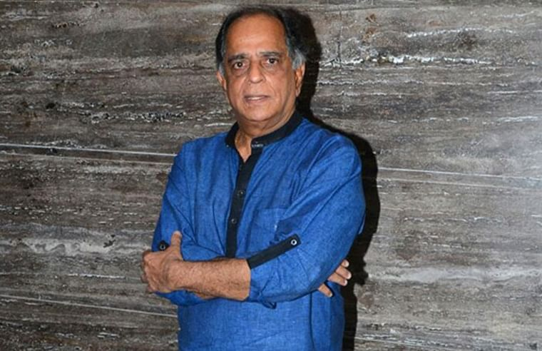 All Indian cinema is based on just a handful of ideas: Pahlaj Nihalani on Dream Girl's criticism