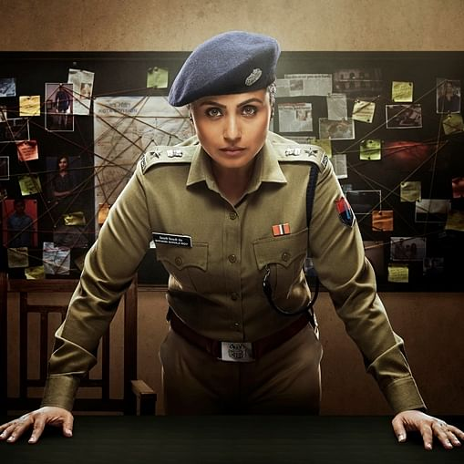 There is essence of Ma Durga in 'Mardaani 2': Rani Mukerji