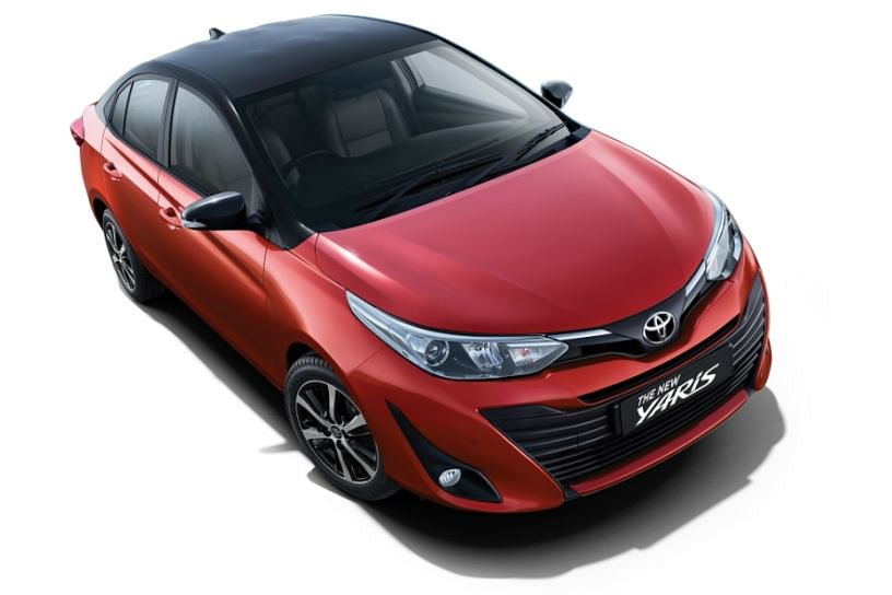 Toyota Yaris gets more affordable, variants, features, now starts at Rs 8.65 lakh