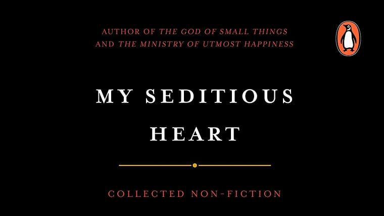 My Seditious Heart Book Review: Mincing no words