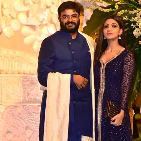 Post breakup, Priyanka Chopra's brother Siddharth dating South actress Neelam Upadhyay?