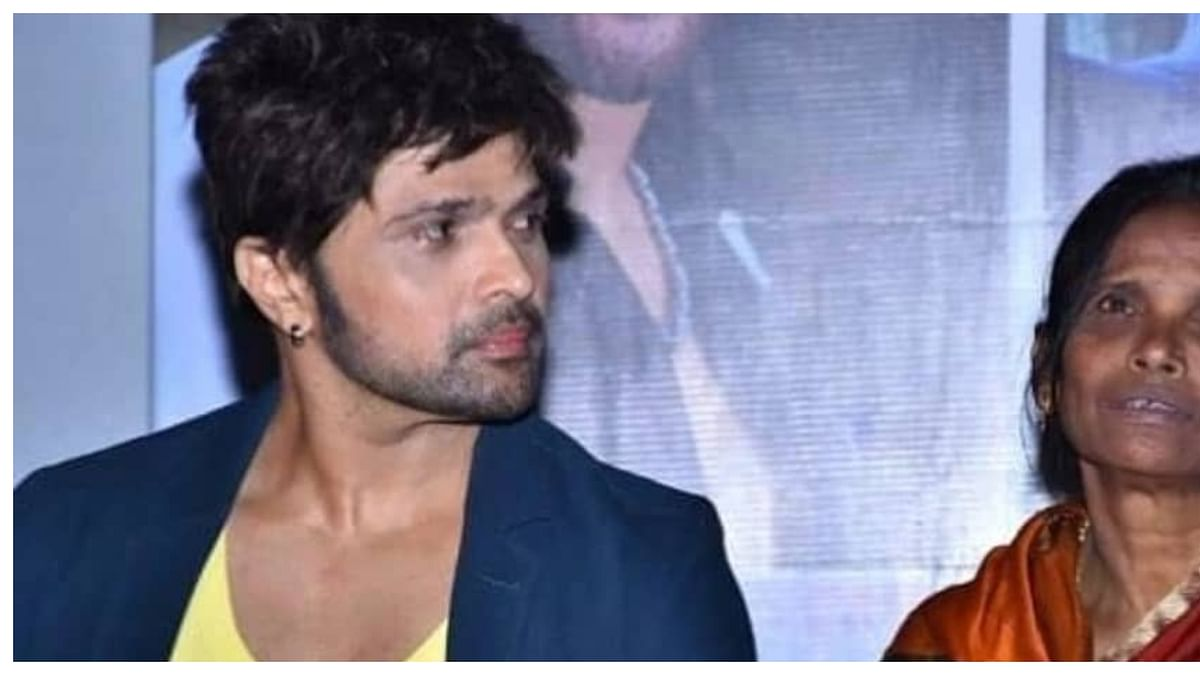 Himesh Reshammiya opens up on Lata Mangeshkar's views on Ranu Mondal