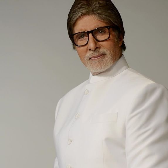 'Ye chashmein ka fashion kisne banaya': Amitabh Bachchan dons quirky avatars in unique glasses