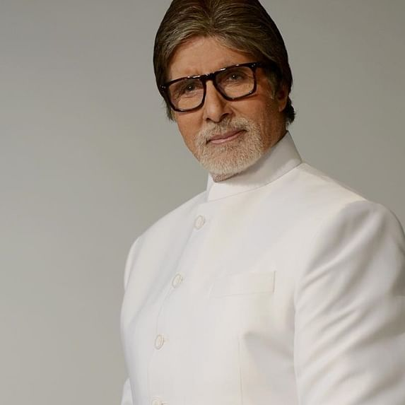 Amitabh Bachchan hails COVID-19 vaccination drive, calls it 'a proud moment'