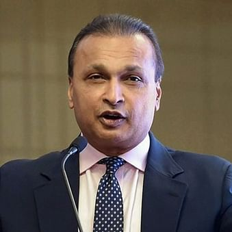 Three Chinese banks sue Anil Ambani for USD 680 million unpaid loan