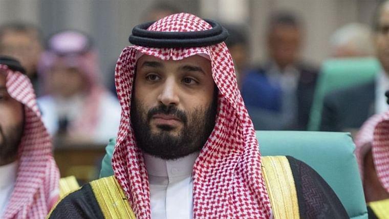 Journalist Jamal Khashoggi murder happened 'under my watch', says Saudi Crown Prince