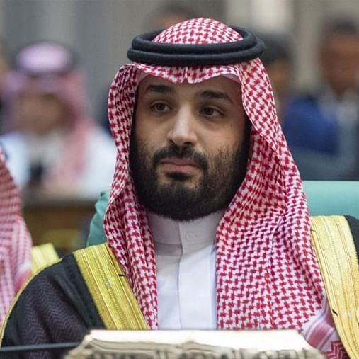 Journalist Jamal Khashoggi murder happened 'under my watch', says Saudi Crown Prince