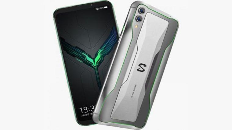 Tech Talk: Gaming phones