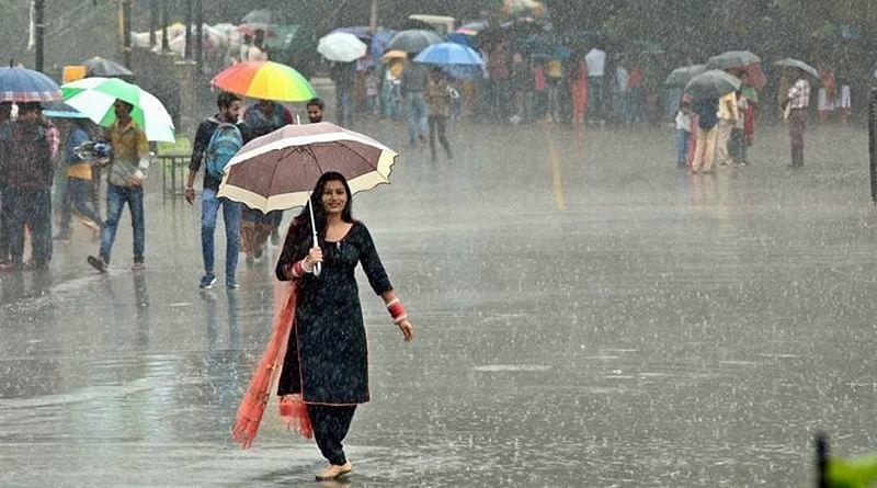 Mumbai: Red alert, but no rain