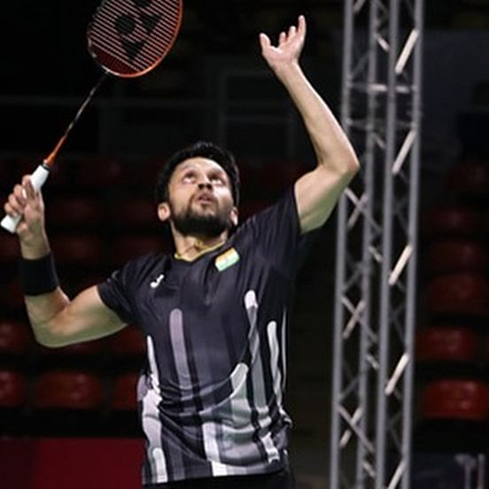 Shuttler Parupalli Kashyap donates Rs 3 lakh to Telangana CM Relief Fund in fight against coronavirus