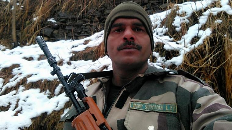 SC dismisses sacked BSF Jawan's plea against rejection of his LS poll nomination against Modi in Varanasi