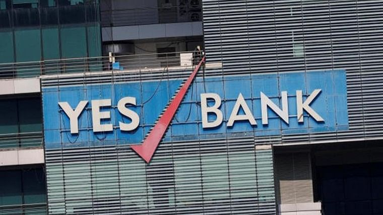 Morgan Credits sells 2.3 percent of shares in Yes Bank