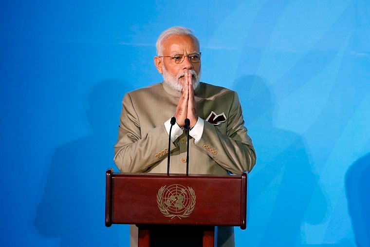 PM Narendra Modi holds bilateral meetings with counterparts from Armenia, New Zealand