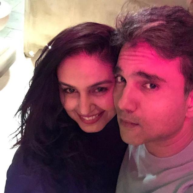 Has Huma Qureshi found love in 'Pati Patni Aur Woh' director Mudassar Aziz?