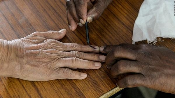 Dantewada by-poll: Counting underway, Congress leading by over 4,300 votes