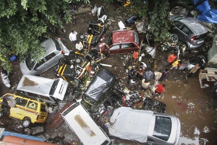 Pune flood