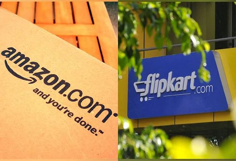 Amazon, Flipkart to kick off 'Great Indian Festival' and 'The Big Billion Days' ahead of festive season; here's what to expect