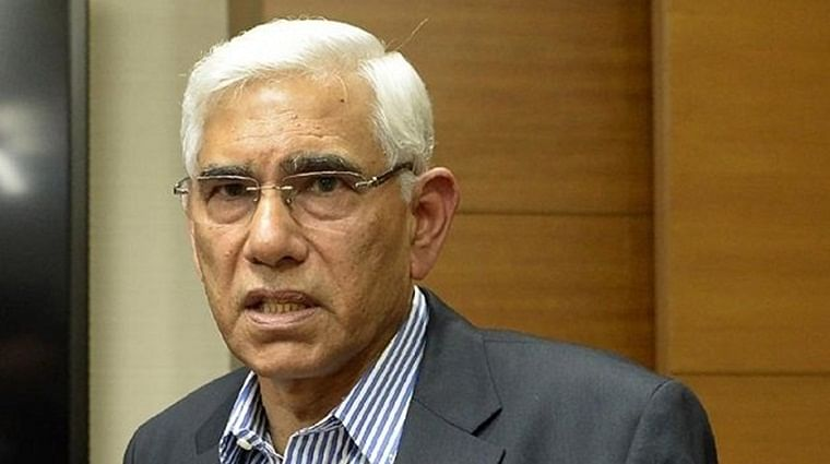 BCCI elections on October 23 instead of Oct 22: CoA chief Vinod Rai