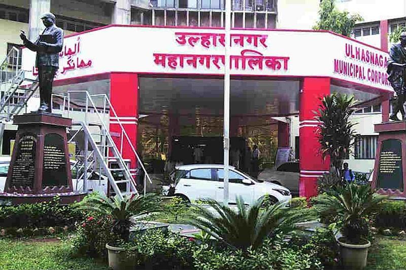 Mumbai: Balcony of building falls in Ulhasnagar