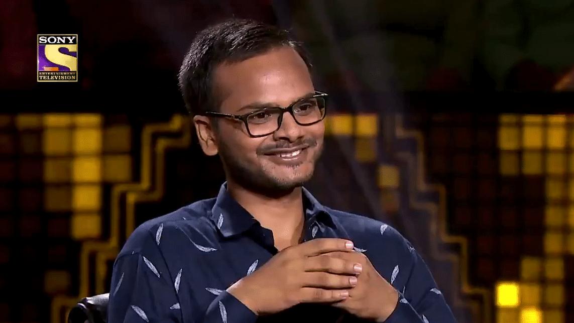 Sanoj Raj first contestant to win Rs 1 crore in Kaun Banega Crorepati Season 11