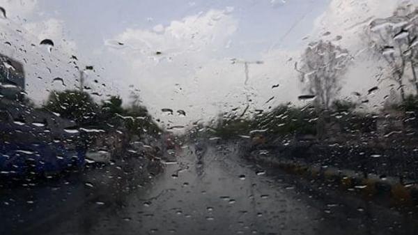 Ujjain: Intermittent rain hits city
