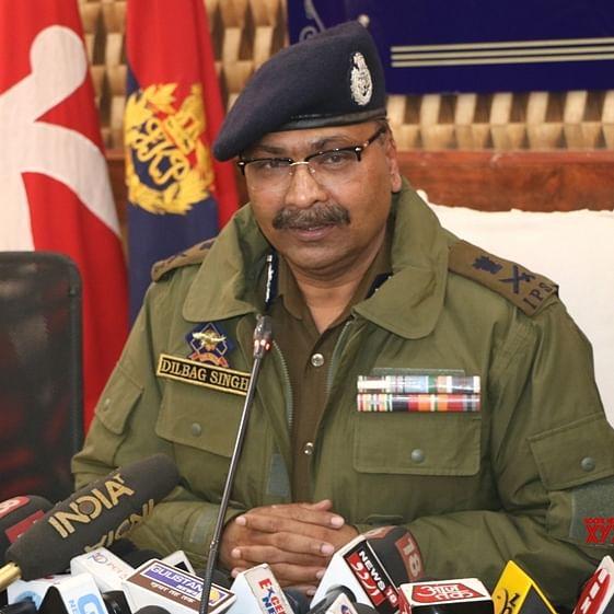 Terrorists killed in Ramban encounter were trying to escape crackdown in Kishtwar: J&K police chief