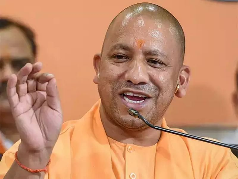 Yogi Adityanath asks families to each 'contribute Rs 11 and a stone' for Ayodhya Ram temple