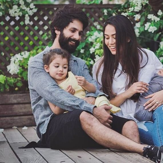 How Many People Have Conviction to Do It? Shahid Kapoor on Mira marrying him at 20
