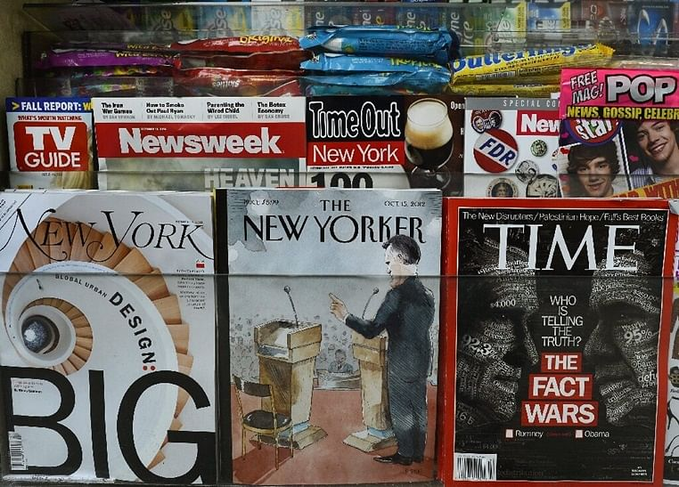 Vox Media acquires New York magazine merge