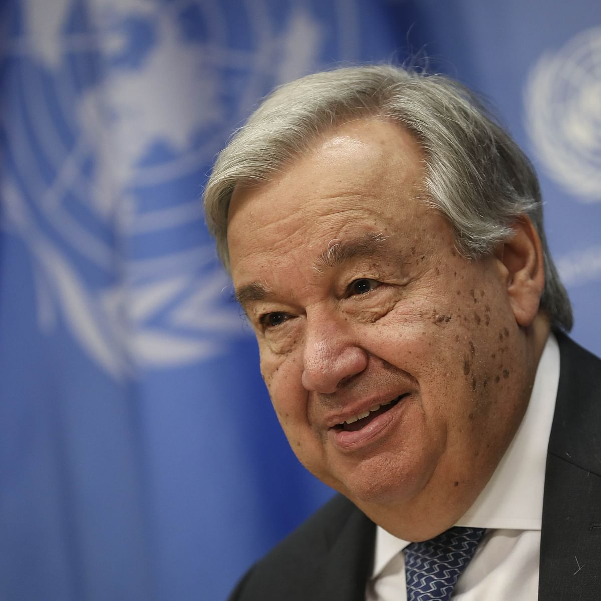 Vizag plant gas leak incident needs to be fully probed: United Nations Secretary General Antonio Guterres
