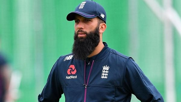 Moeen Ali backs ECB over alleged racism, says he has never experienced discrimination