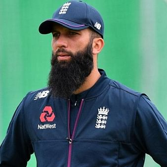 England all-rounder Moeen Ali tests positive for COVID-19 after team arrives in Sri Lanka